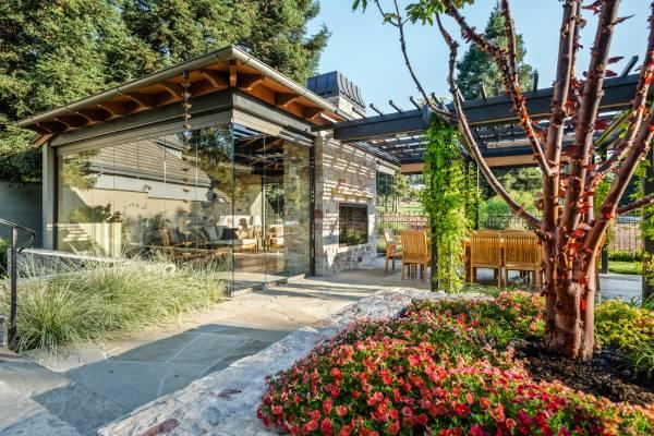 custom home designer alamo